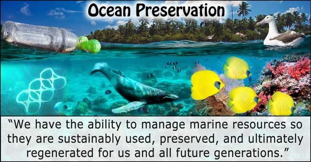 Ch 17 Ocean Preservation, PA21, One Community